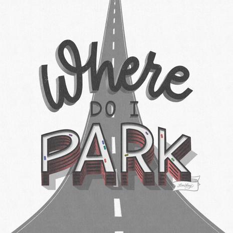 Where do I park?