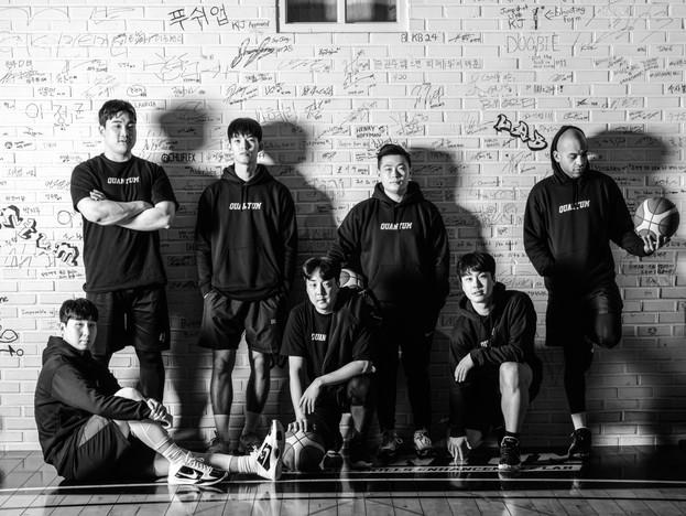 Team Quantum