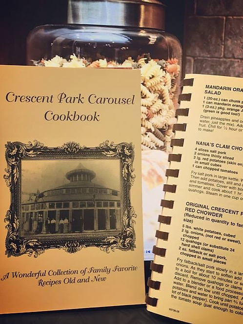 Carousel Cookbook
