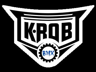 K-Rob BMX Branding!