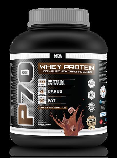 P-70 Whey Protein - NFA