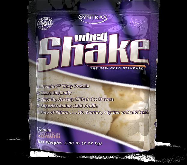 Whey Shake - Syntrax