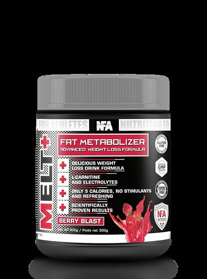 Melt - Fat Burning Drink - NFA