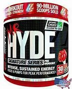 Mr Hind - Pro Supps