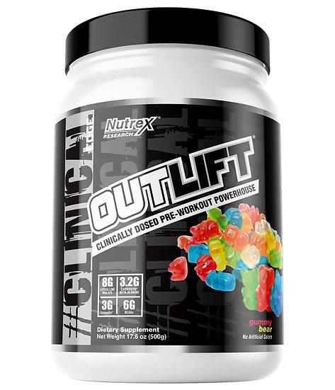 OutLift - Nutrex