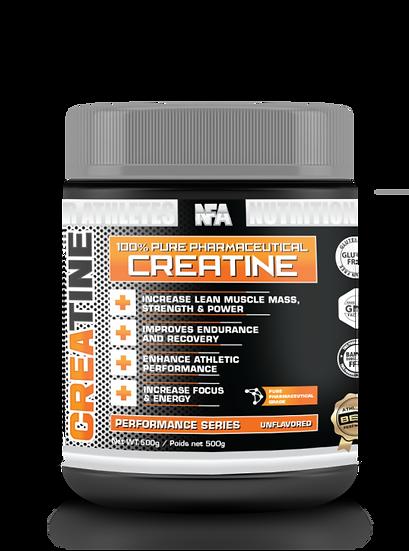 Creatine  - NFA