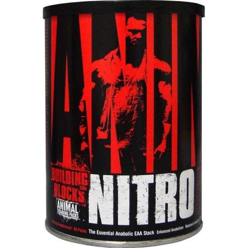 Nitro - Animal