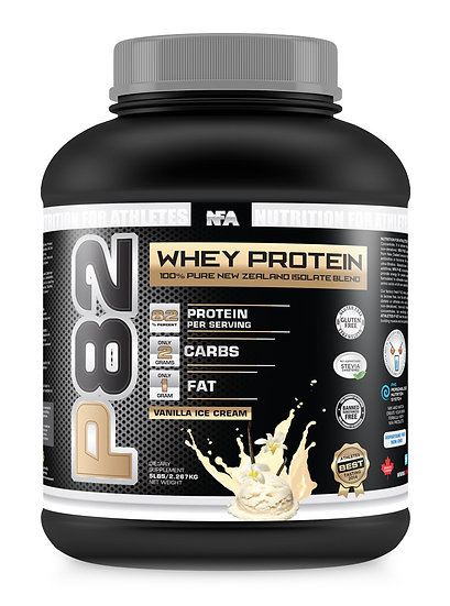 P - 82  - Whey Protein -NFA