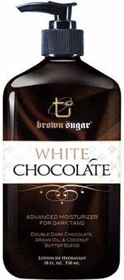 White Chocolate -  Moisturizer - Brown Sugar