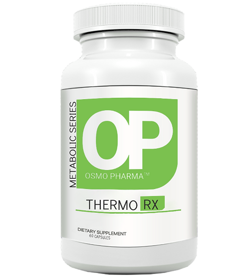 Thermo RX - Osmo Pharma
