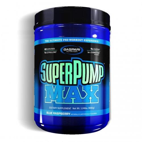 Super Pump - USA Version