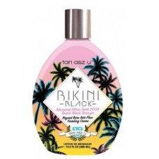 Bikini Black - Tan AZS U