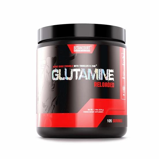 Glutamine Plus - Betancourt