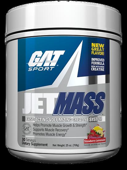 Jet Mass - Gat Nutrition