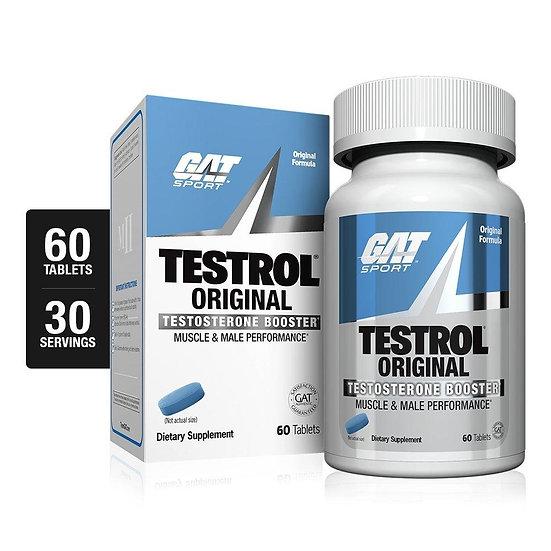 Testrol -Gat Nutrition