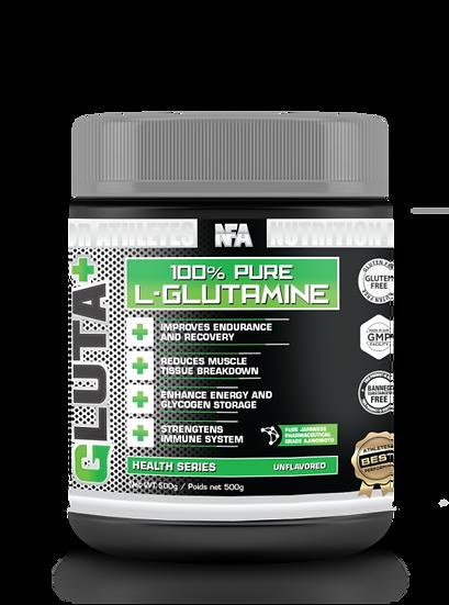 GlutaPlus - NFA