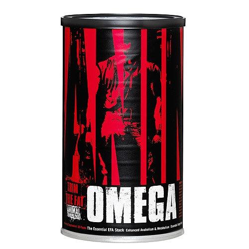 Animal Omega - Animal