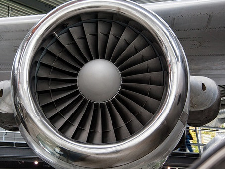 How does a Jet engine work?