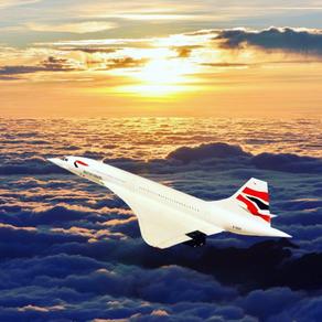 Concorde - birth and death!