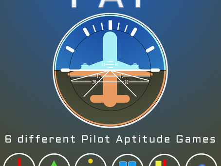 Pilot Selection Aptitude Training...