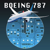Boeing 787 Dreamliner Pilot iOS App for iPad - Out Now!