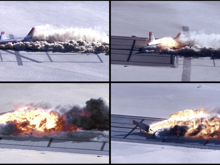Why do Airplanes crash? Can it be avoided?