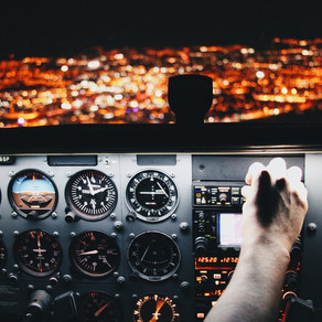 Funding your flight training - How I did it?