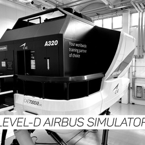 What Airline Pilot's do during simulator training?