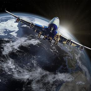 How do Airplane's Navigate?