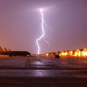 Avoiding Thunderstorms in Aviation!