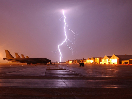 Avoiding Thunderstorms in Aviation!