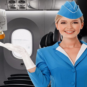 The importance of Cabin Crew?