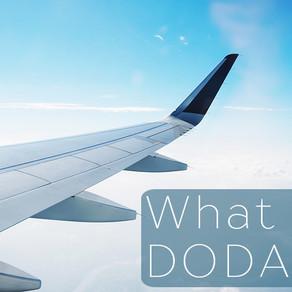 DODAR - A breakdown for Aviators.