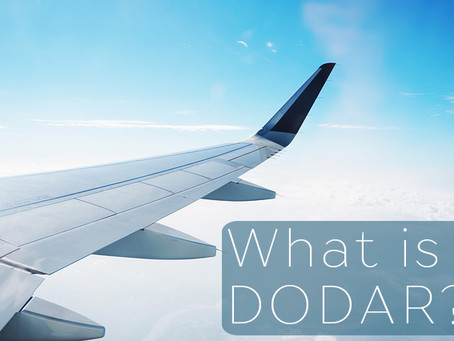 DODAR - A breakdown for Aviators.