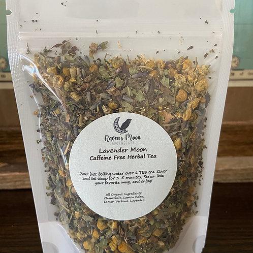 Lavender Moon Tea