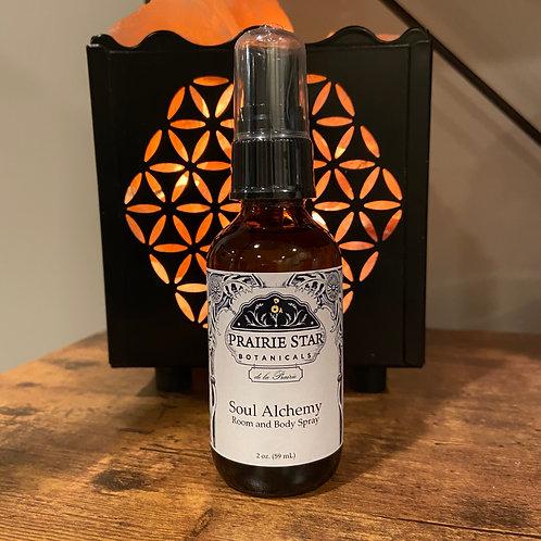 Soul Alchemy Spray
