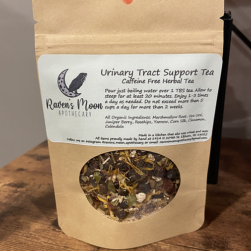 Urinary Tract Support Tea