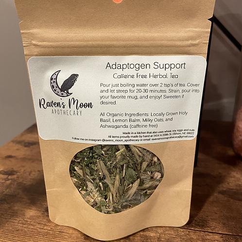 Adaptogen Support Tea