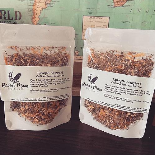 Lymph Support Tea