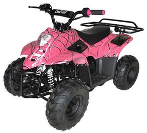 Spider Pink