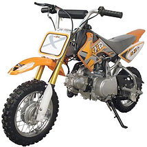 Dirt Bikes for Sale or Finance in Columbus, GA!
