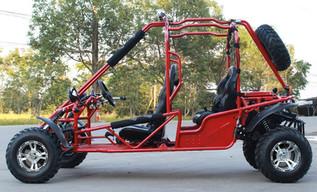 GK 200-E (4 SEATS)