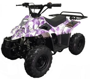 Army Purple