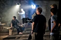 Film crews