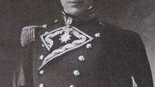 Prince Georg Christian von Lobkowicz.