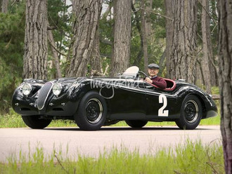 Jaguar's Storied Past and Recent Resurgence