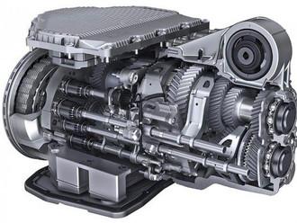 Porsche and the Development of PDK