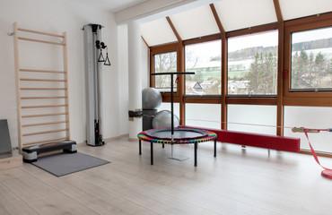 RHÖN PHYSIO Therapie- und Gymnastikraum 2