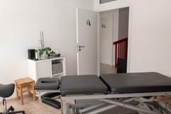 RHÖN PHYSIO Behandlungsraum 1