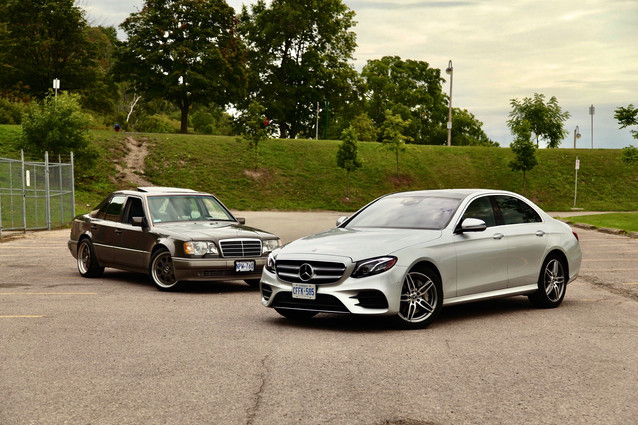 2019 Mercedes-Benz E 450 4matic Review